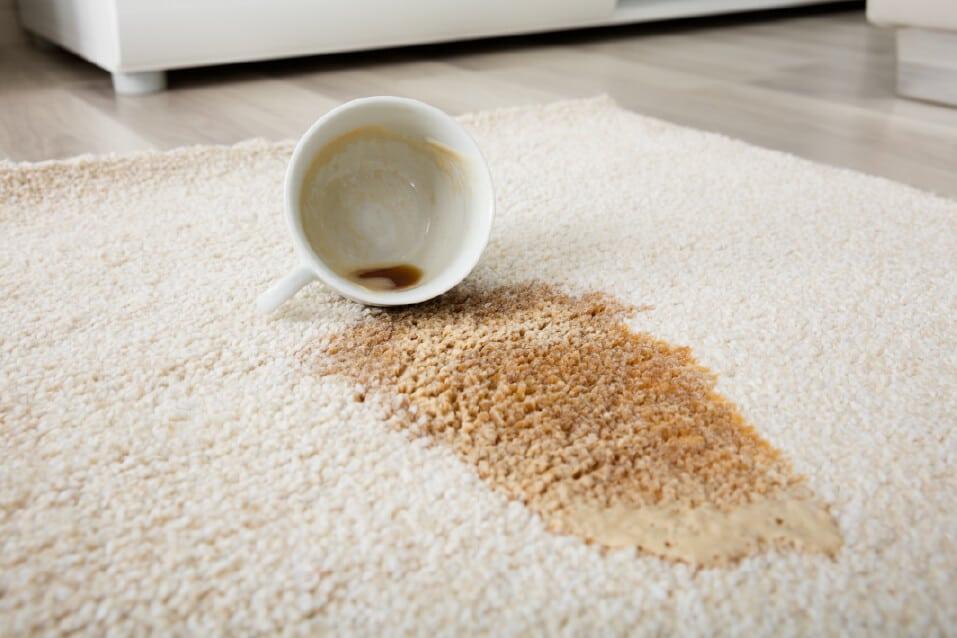 3 secretos quitar manchas cafe