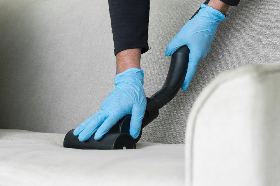 5 secretos mantener sillones limpios