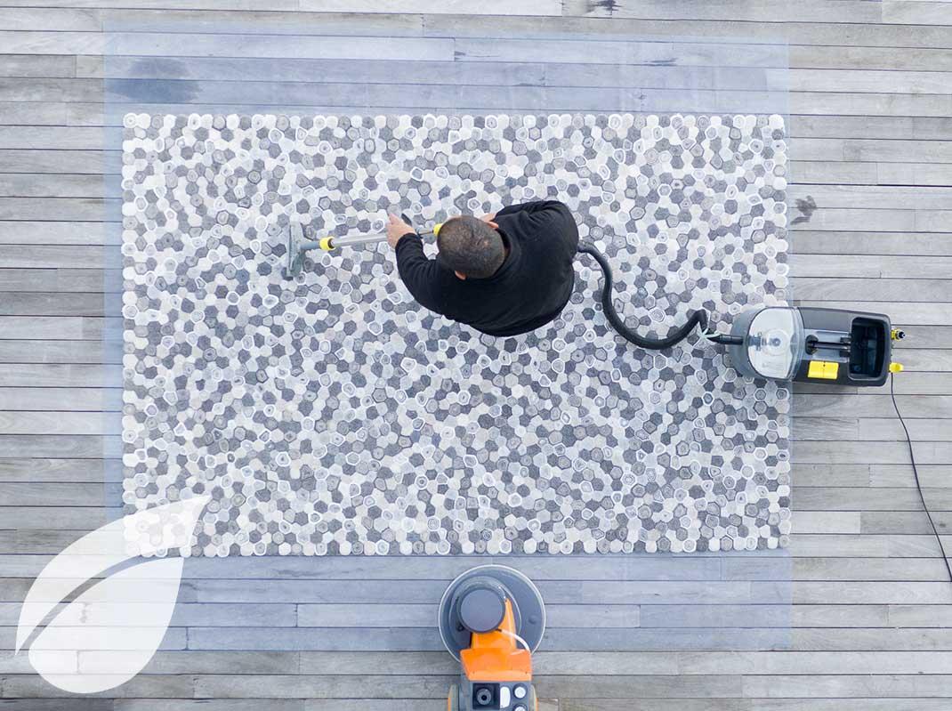 Lavado de alfombras 5